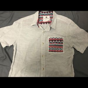 Men's Pac Sun Shirt